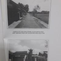 Mandiri RRCR: sebidang tanah, SHM No.35 Luas 352 m 2 berikut bangunan di Desa/Kelurahan Sidabowa, Kecamatan Patikraja, Kabupaten Banyumas
