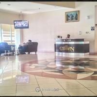 PT. Bank Maybank Ind. Tbk. 1 unit apartemen SHMASRS No.4818/XXII/Catelya/Tjg Duren Selatan, luas 39,14 M2, Grogol Petamburan, Jakarta Barat