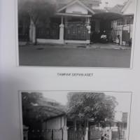 Mandiri RRCR: sebidang tanah, SHM No.02889 Luas 189 m 2 berikut bangunan di Kelurahan Sumampir, Kecamatan Purwokerto Utara, Kabupaten Bms