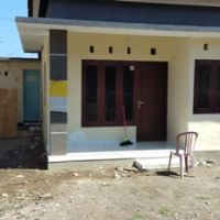 BPR Cahaya Bina P (24-01) : 1 (satu) bidang T/B sesuai SHM No. 01628 luas 100 m2, terletak di Ds. Banjar Asem, Kec. Seririt, Kab. Buleleng