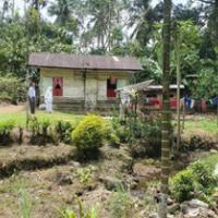 [BRISP4] 3b. Sebidang Tanah berikut turutannya, SHM No. 3402, Lokasi Plasma IV Nagari Koto Baru Kecamatan Luhak Nan Duo