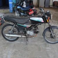 Sepeda Motor,Th1995,Honda MCB97WIN,Rangka MH1HA000SSK154238,Mesin HAE2252062,M 6753 VP