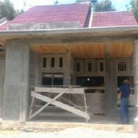 BRI SIBUHUAN-14. 1 (satu) bidang tanah SHM seluas 184m2 terletak di Desa/Kelurahan Bulu Sonik, Kecamatan Barumun, Kabupaten Padang Lawas