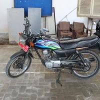 Sepeda Motor,Th2004,HondaGLMAX,Rangka MH1UABE164K057173,Mesin UABEE1057095,M 3445 VP