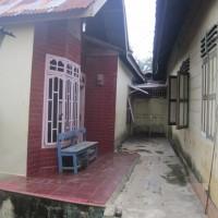 BRI SIBUHUAN-17. 1 (satu) bidang tanah SHM seluas 123m2 terletak di Desa/Kelurahan Pasar Sibuhuan, Kecamatan Barumun, Kabupaten Padang Lawas