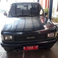 Mobil,Th1996,Izusu TBR 54 PRLC STD,Rangka MHCTBR52BTC111527,Mesin A111527,M 1349 VP