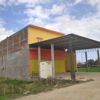 (BNI Makassar) Tanah Berikut Bangunan, SHM No. 1602, Luas 418 m2, di Kelurahan Rappang Kecamatan Panca Rijang, Kabupaten Sidenreng Rappang