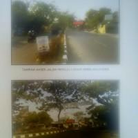 Pengadilan Agama Semarang: Sebidang tanah ± 2.072 m2  letak di.Jl Raya Mijen Kedung Pane, Kel.Ngaliyan, Kec. Ngaliyan, Kota Semarang