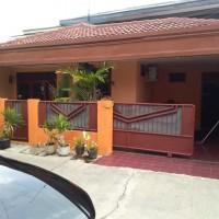 Mandiri : SHM No 11525, LT 113 m2, Perum Bekasi Permai, Kel. Bekasi Jaya, Kec. Bekasi Timur, Kota Bekasi