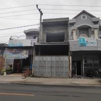 (BNI Makassar) Tanah Berikut Bangunan, SHM No. 01359, Luas 91 m2, Jalan Jend. Ahmad Yani, Kel. Pacongang, Kec. Paleteang, Kab. Pinrang