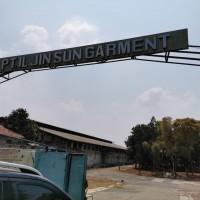 Tim Kurator Il Jin Sun Garment: Lot A: TB, luas 50.027 m2 , di Jl Raya Pwk– Cikampek Km. 8, Ds Bungursari, Campaka, Purwakarta
