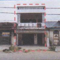 (Bukopin Parepare) tanah berikut bangunan SHM No.468, Luas 97 m2 , Jalan Ambo Dondi, Kel. Penrang, Kec. Wt. Sawitto, Kab. Pinrang