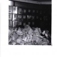 KPU Sabu - 1 (satu) paket kotak suara berbahan alumunium