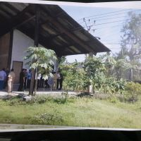 KPP Pratama Kebumen: sebidang tanah SHM No. 588 luas 4.015 m2 berikut bangunan di Desa Purbowangi Kec. Buayan Kab. Kebumen