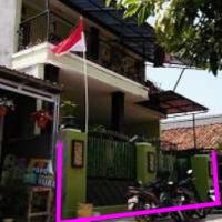 Lelang permohonan PT PNM Tbk.:  tanah rumah, luas tanah 105 M2 (SHM 2986) di Poncol,  Kota Pekalongan