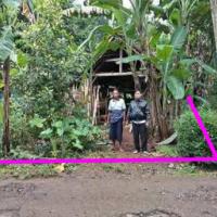 Lelang permohonan PT PNM Tbk.:  tanah luas 812 m2 (SHM 300) di Toso, Bandar, Kabupaten Batan