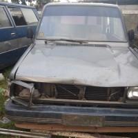 Setjen Kemenlu RI : Lot 4. 1 Unit Toyota Kijang KF 40 (Scrap)