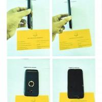 3. Kejari Sumba Timur - 1 (satu) buah handphone merk Samsung Galaxy J2 Pro