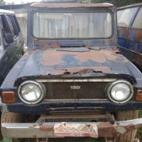 Setjen Kemenlu RI : Lot 6. 1 Unit Daihatsu/F 50 RV (Scrap)