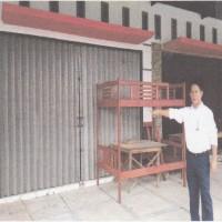 1 bidang tanah luas 120 m2 berikut ruko di Desa/Kelurahan Jaifuri, Kecamatan Skamto, Kabupaten Keerom