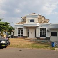 Bank Permata: Tanah dan Bangunan SHM No. 00781 LT. 289 m2 di Perum Graha Padma, Jl. Taman Adenia XII No. 15, Semarang Barat, Kota Semarang