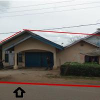 [PNM] 3. Sebidang Tanah seluas 720 M² dan Bangunan serta Turutan, SHM No. 390, Nagari Tigo Jangko Kecamatan Lintau Buo Kabupaten Tanah