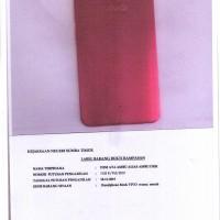 8. Kejari Sumba Timur - 1 (satu) buah Handphone merk Vivo Warna Merah