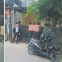 KSP Sahabat Mitra Sejati : T/B SHM No.01898  seluas  75 m2 atas Perum Pesona Laguna Cimanggis 2 Blok J3 Kel. Cilangkap Kec. Tapos Kota Depok