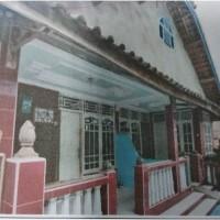 [BNI RRR]2b. Sebidang tanah seluas 175 m2 berikut Bangunan SHM No. 99 di Jl. Prof. M. Yamin No. 171 Prabumulih