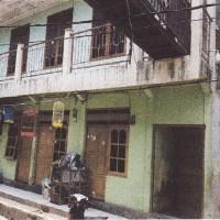 1 bidang tanah luas 144 m2 berikut rumah tinggal di Kelurahan Asano, Kecamatan Abepura, Kota Jayapura