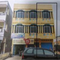 [BNI RRR]2a. Sebidang tanah seluas 124 m2 berikut RUKO SHM No. 117 di Jl. Prof. M. Yamin No. 147 Prabumulih
