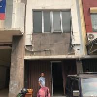 BRI Mabes Cilangkap: Tanah + Bgn SHGB No.01332  seluas  46  Ruko Pasar Segar RB.I   Jl. Tole Iskandar Kel. Depok Kec. Pancoran Mas Kota Depo