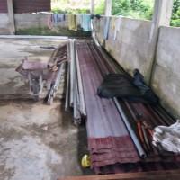 MTsn Tangse (1) Satu paket material eks bongkaran bangunan gedung pendidikan kondisi rusak berat