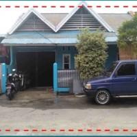 1 bidang tanah luas 108 m2 berikut rumah tinggal di Kelurahan Vim, Kecamatan Jayapura Selatan, Kota Jayapura