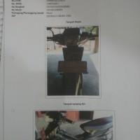 Pemkab. Sumenep : Satu unit kendaraan roda dua, Honda Supra, tahun 2003, M 2920 VP