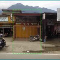 1 bidang tanah luas 97 m2 berikut toko di Desa/Kelurahan Hinekombe, Kecamatan Sentani, Kabupaten Jayapura