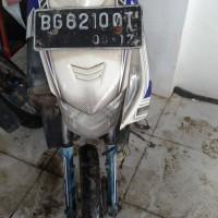 Kejari PALI Lot 11: Sepeda motor Honda Beat No. Pol : BG 6210 QT warna biru, Tahun pembuatan : 2012, Tanpa BPKB dan Tanpa STNK