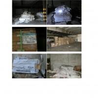 Kurato PT. Kertas Leces : 1 (satu) Paket Persedian Barang berupa Bahan Baku, Barang Penunjang dan Persediaan Barang jadi