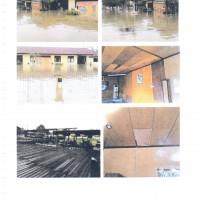Polres.Kapuas.Hulu: Material Bongkaran eks. Bangunan Gedung Kantor Permanen, Tempat Ibadah Permanen, Gedung Garasi/Pool Semi Permanen