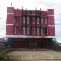 1 bidang tanah luas 720 m2 berikut ruko, hotel dan bengkel di Kampung Persatuan, Distrik Mandobo, Kabupaten Boven Digoel