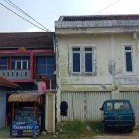 BRI Tanjungkarang-1 (satu) bidang tanah luas 95 m2 + bangunan, SHM, Jl. Pulau Damar , Way Kandis, Bandar Lampung
