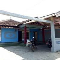 PT Bank BNI Tbk. : T/B Rumah Tinggal, SHM No. 1206 LT 286 M2, di Desa Meteseh Kec Boja Kab.Kendal