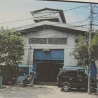 Bank SBI: Tanah dan bangunan luas 511m2, Jl Bugis no.20, 22, 24, RT 006/06 Kebon Bawang, Jakut