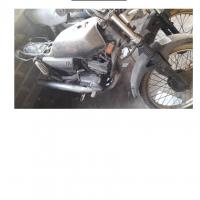 Polres.Sintang.13: 1 (satu) unit kendaraan dinas roda 2 (dua) Merk/type Yamaha YT No.Pol 516-31 tahun 2006