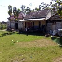 (PNM Bojonegoro) Sebidang Tanah Pekarangan dan Bangunan,SHM No.472, Terletak di Desa Sidodadi, Kec.Bangilan, Kab. Tuban
