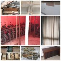 (PUSRI Palembang) 1 Paket kendaraan bermotor dan inventaris (furniture,fixture,peralatan kantor,komunikasi,dll)