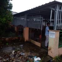 PT. BNI (Persero) Palembang Melelang Sebidang tanah seluas 206 m2 dan bangunan dengan SHM No.640/Kel Gabek Satu
