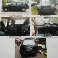 PERUM BULOG-Mobil Nissan X-Trail 2.5 XT A/T, Tahun 2005, No. Pol. B 1391 WQ