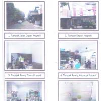 Tim Kurator CV Jonggol & Mampe. P. S. (Dalam Pailit):3. Tanah & bangunanluas 112 M2, Pinewood Residence Blok B. 2, Jl. Kerja Bakti,