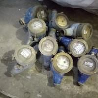 PDAM Surakarta: Satu Paket Bongkaran meter air bekas berbahan kuningan dan berbahan besi sejumlah 8.604 dengan berat 8.692,8 kg